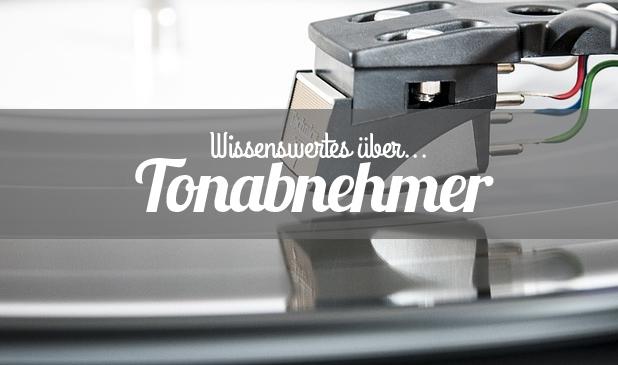 tonabnehmer-plattenspieler