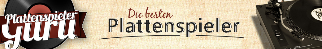 Plattenspieler - Test und Ratgeber Blog