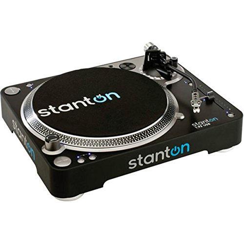 stanton-t92-turntable