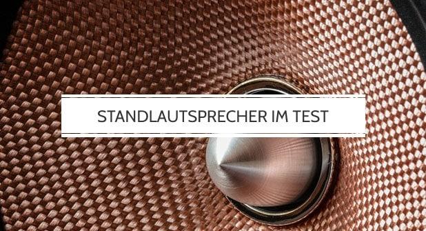 standlautsprecher-test