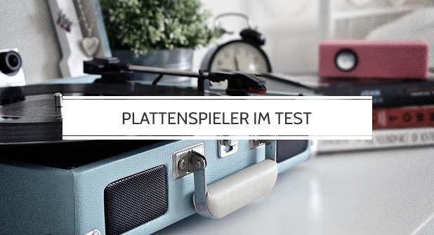 schallplattenspieler-test