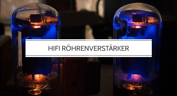 Hifi Roehrenverstärker Test
