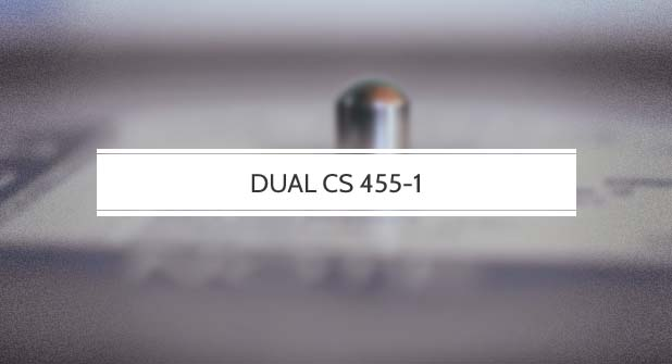 Dual CS 455-1